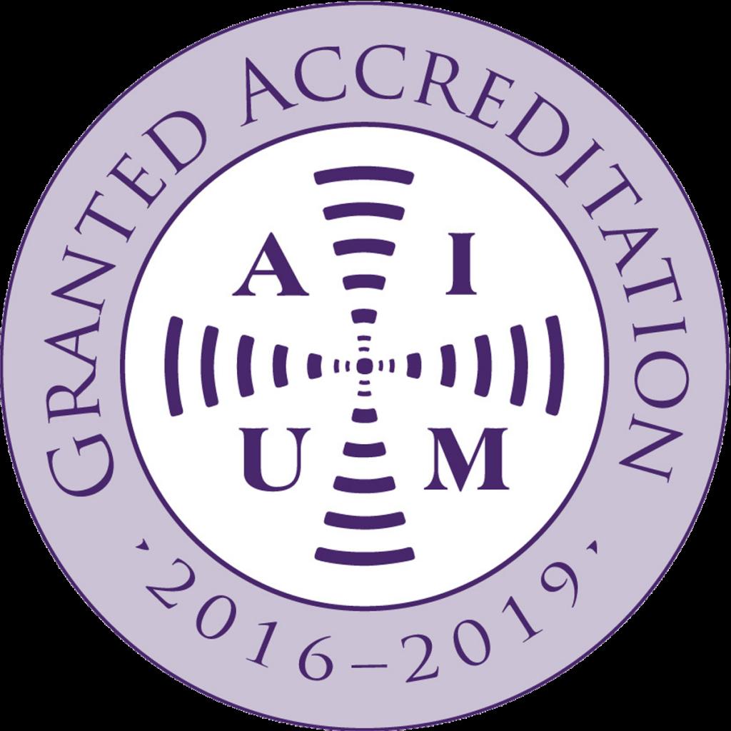 AIUM Logo